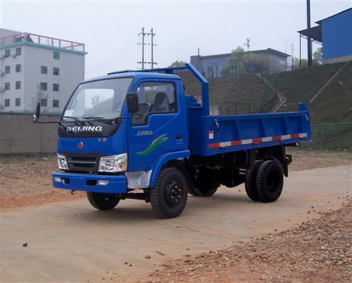 自卸货车(7)