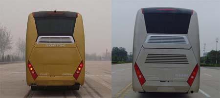 客车空调标志图解