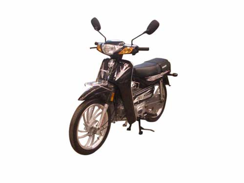钱江两轮摩托车 qj100-16b
