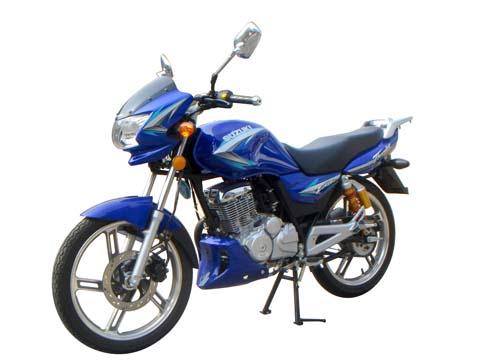 铃木(suzuki)两轮摩托车 en150