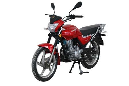 钱江_qj125-25_两轮摩托车