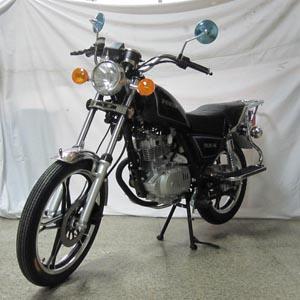 飞肯(fekon)两轮摩托车 fk125-5g