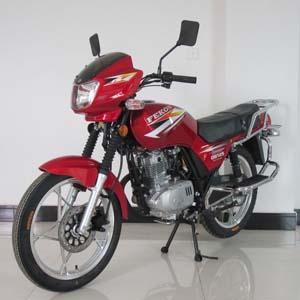 飞肯(fekon)两轮摩托车 fk125-6g