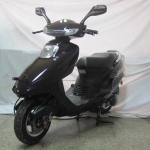 飞肯(fekon)两轮摩托车 fk125t-g