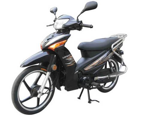 隆鑫两轮摩托车 lx110-37