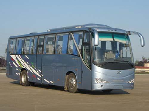 金龙客车 xmq6118ayn3c