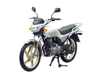 豪爵两轮摩托车 hj125-2f