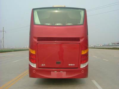 西沃客车 xw6123b