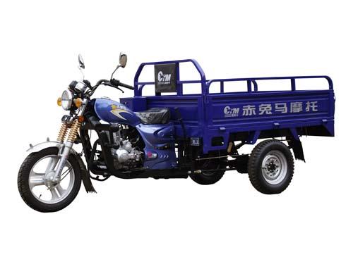 赤兔马正三轮摩托车 ctm150zh-6