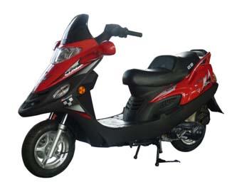 远豪两轮摩托车 yh125t-21