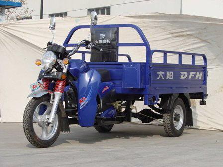 大阳正三轮摩托车 dy200zh-c