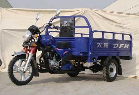 大阳正三轮摩托车 dy250zh-3