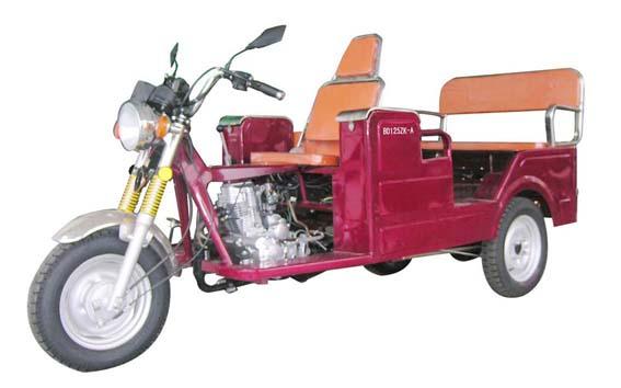 bd125zk-a_正三轮摩托车