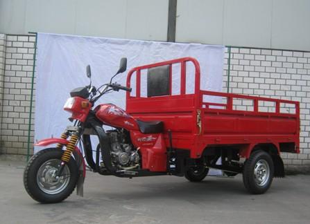 骥达正三轮摩托车 ct175zh-15