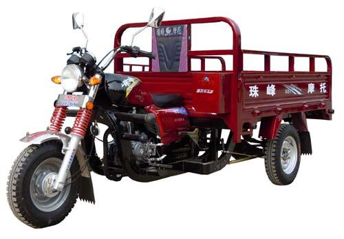 珠峰正三轮摩托车 zf175zh-a