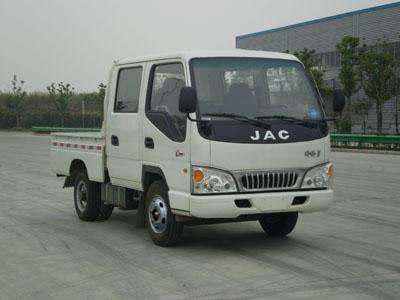 江淮载货汽车 hfc1030k7rt