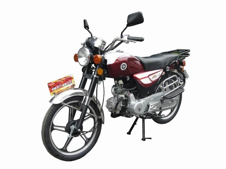 黄河两轮摩托车 hh70