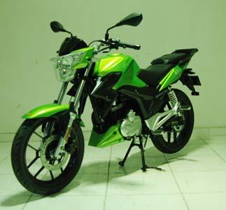 宗申两轮摩托车 zs125-48a
