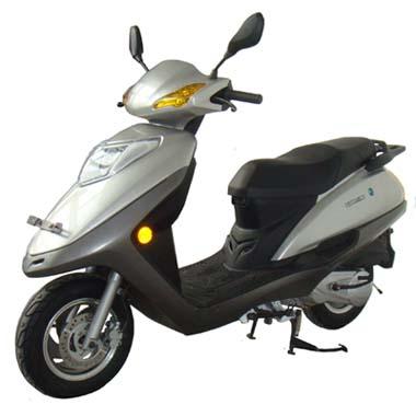 钱江两轮摩托车 qj125t-9e