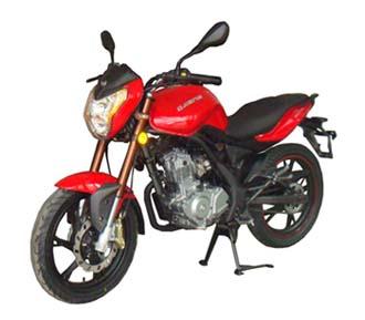 钱江两轮摩托车 qj150-17a