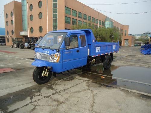 时风自卸三轮汽车 7ypjz-14100pd8