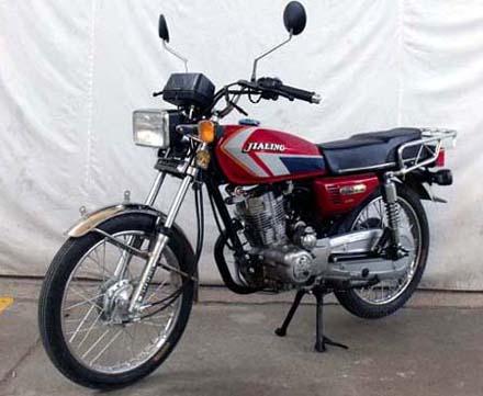 嘉陵两轮摩托车 jh125-5c