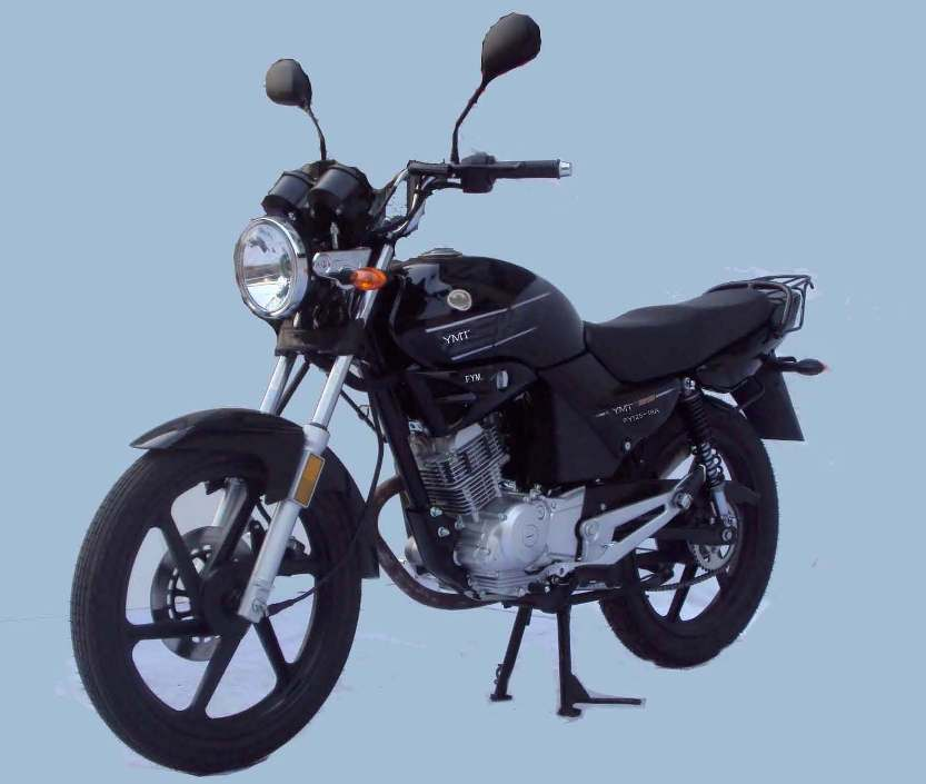 飞鹰两轮摩托车 fy125-18a