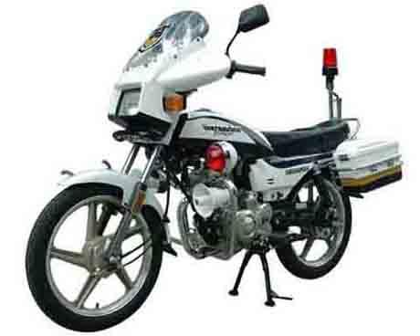 五羊两轮摩托车 wy125j-7a