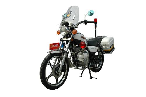 五羊两轮摩托车 wy125j-15