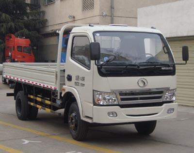 三环十通 福星卡 100马力 栏板式 单排 轻型载货车 STQ1048L2Y14