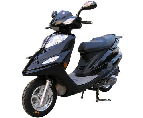 建设两轮摩托车 js125t-9