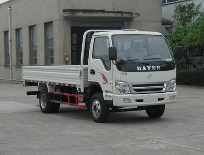 大运载货汽车 cgc1030pb33e3