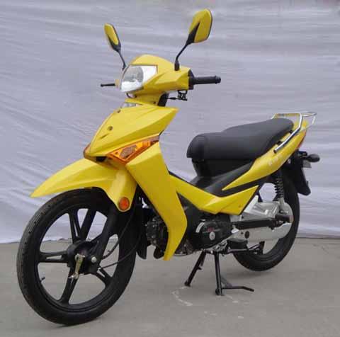 三铃两轮摩托车 sl110-11