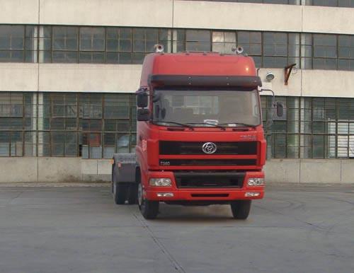 三环十通 御龙 重卡 310马力 4×2 牵引车 STQ4188L2Y93