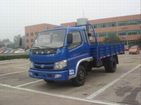 时风低速货车 sf4015p-3