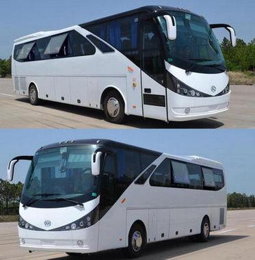 安凯客车 hff6129k40