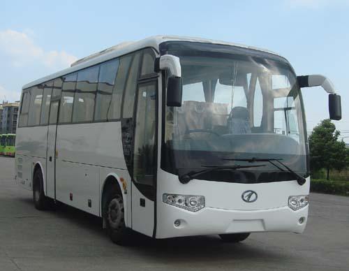 安源客车 安源客车 240马力 24-43人 团体客车 PK6100EH4