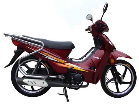 隆鑫110 36摩托车多少钱 好不好