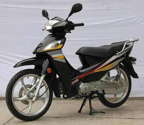三铃两轮摩托车 sl110-10