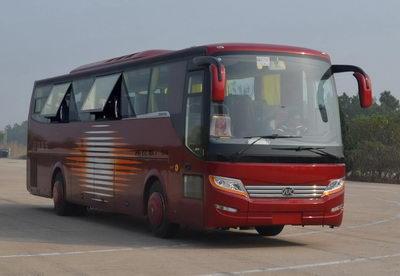 安凯客车 hff6129k40q