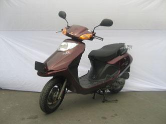 峰光两轮摩托车 fk70t-3a