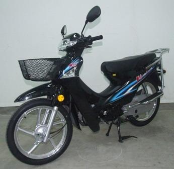 大阳两轮摩托车 dy125-9a