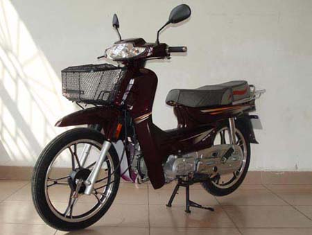 天马两轮摩托车 tm110-3e