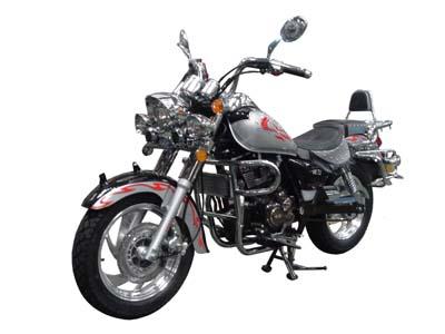钱江两轮摩托车 qj150-18f