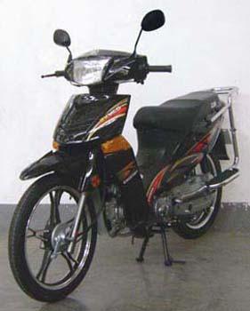 众星两轮摩托车 zx110-9c