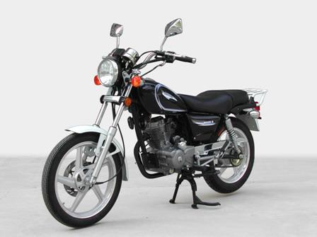 大阳两轮摩托车 dy125-8