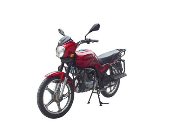 钱江两轮摩托车 qj150-27