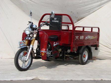 大阳_dy125zh-6a_正三轮摩托车