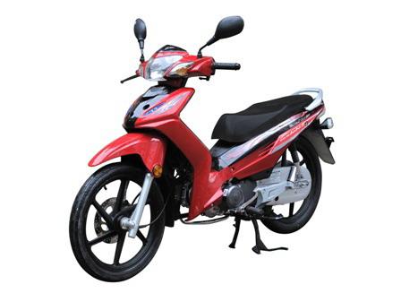 大阳两轮摩托车 dy110-28a