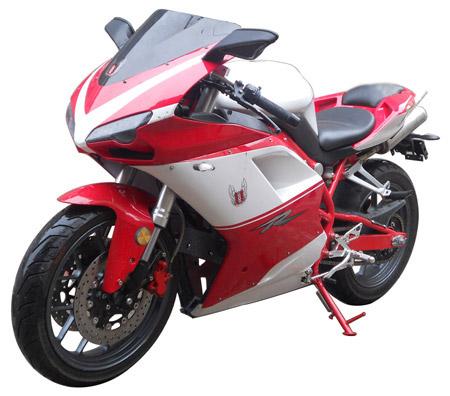 望江两轮摩托车 wj300gs